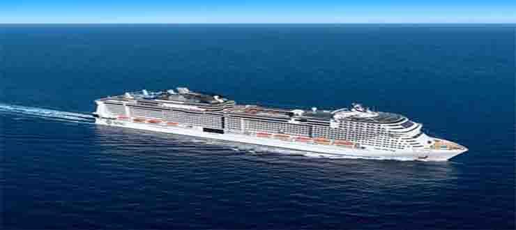 MSC Cruises Discount Codes