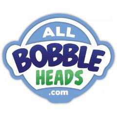 All Bobble Heads