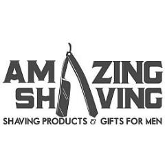 Amazing Shaving