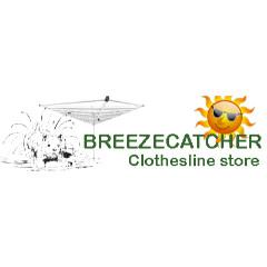 Breezecatcher Clothes Dryers