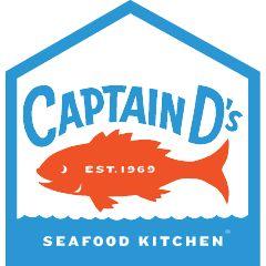 Captain D?s Seafood Kitchen