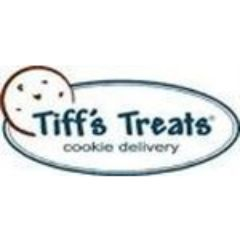 Tiff's Treats Cookie Delivery