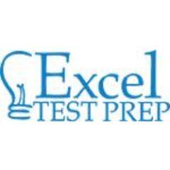 Excel Test Prep