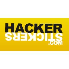 Hacker Stickers