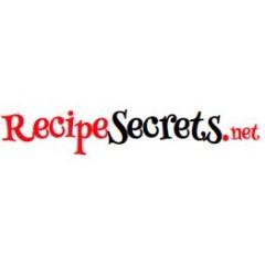 Recipe Secrets